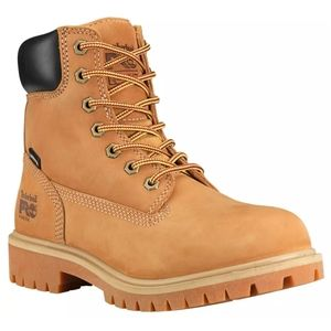 Timberland PRO Direct Attach 6 Inch Steel Toe Boot